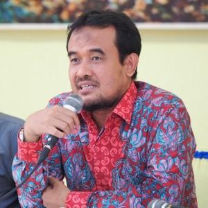 H. Rofi' Munawar, Lc. Anggota Komisi VII FPKS |  Wakil Ketua BKSAP DPR RI