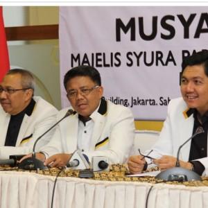 Presiden PKS Mohamad Sohibul Iman (dok PKS Foto)